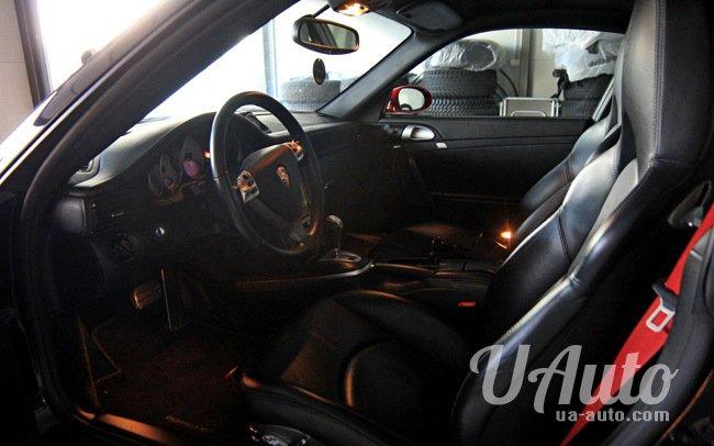аренда авто Porsche 911 в Киеве