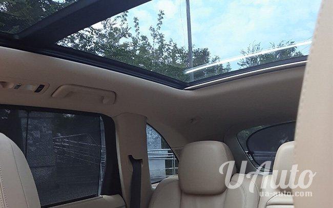 аренда авто Porsche Cayenne S в Киеве
