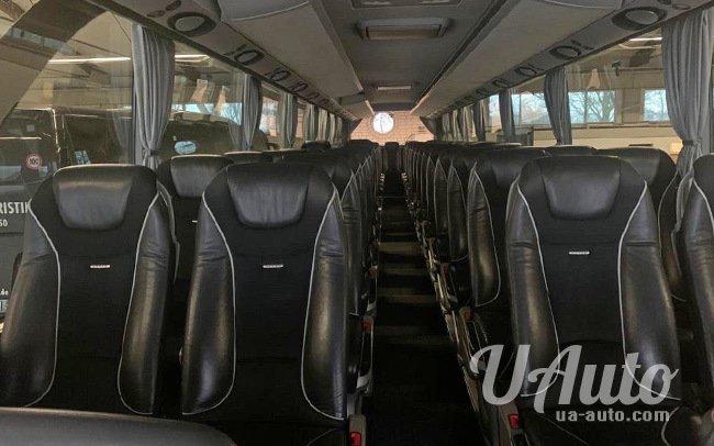 аренда авто Автобус Setra 417 VIP в Киеве
