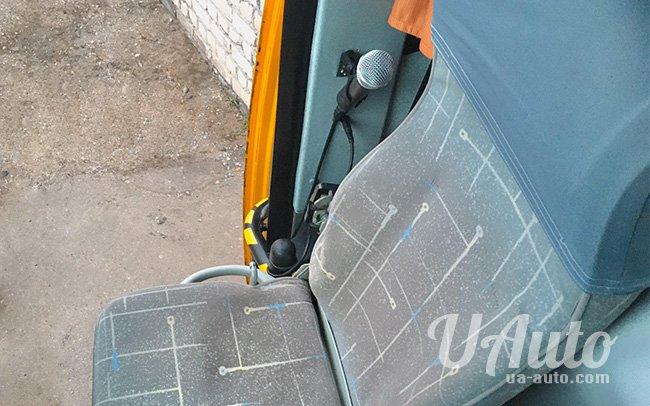 аренда авто Isuzu Turquoise в Киеве